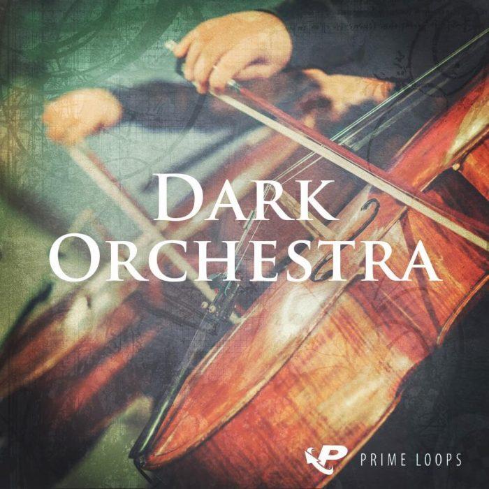 Prime Loops Dark Orchestra