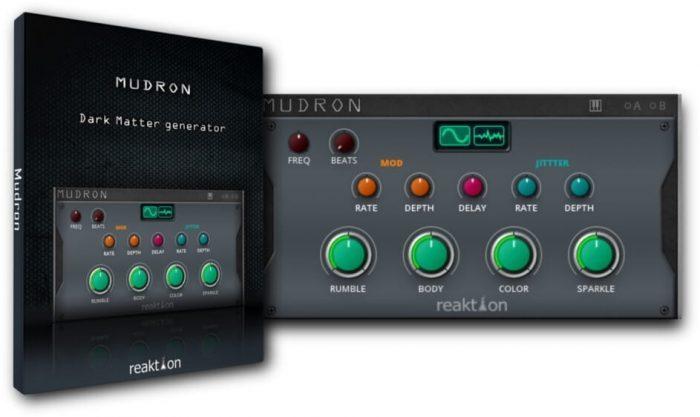 Reaktion Sound Mudron