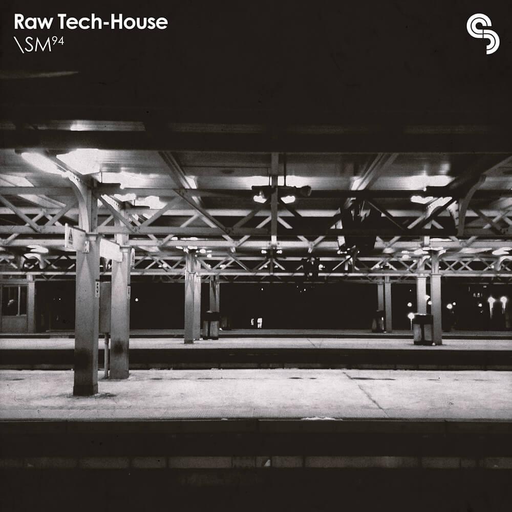 Raw Tech-House by Sample Magic