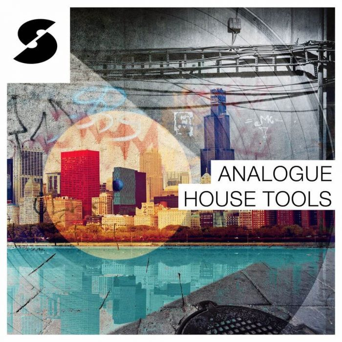 Samplephonics Analogue House Tools