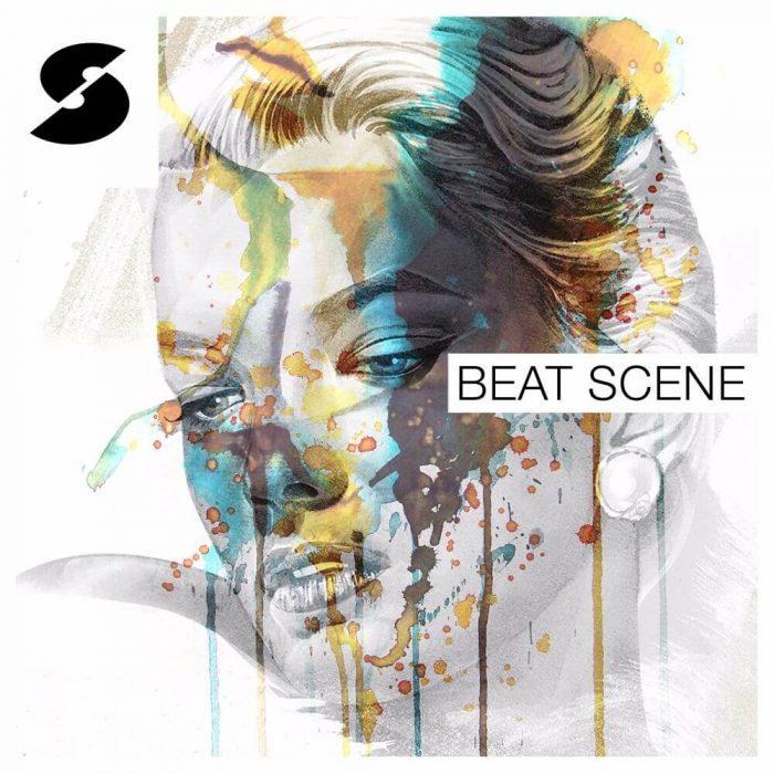Samplephonics Beat Scene