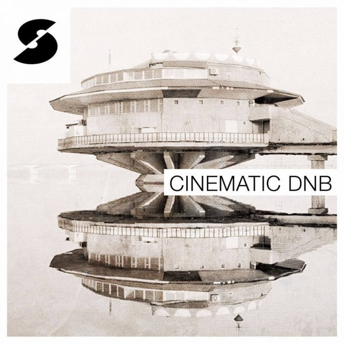 Samplephonics Cinematic DnB