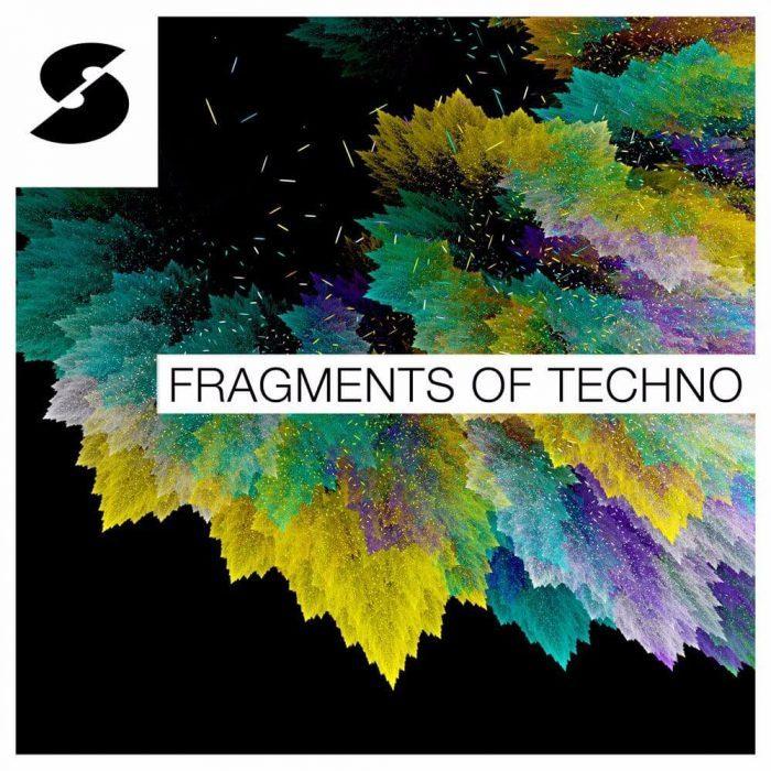 Samplephonics Fragments of Techno
