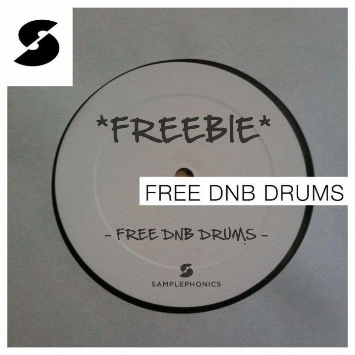 Samplephonics Free DNB Drums