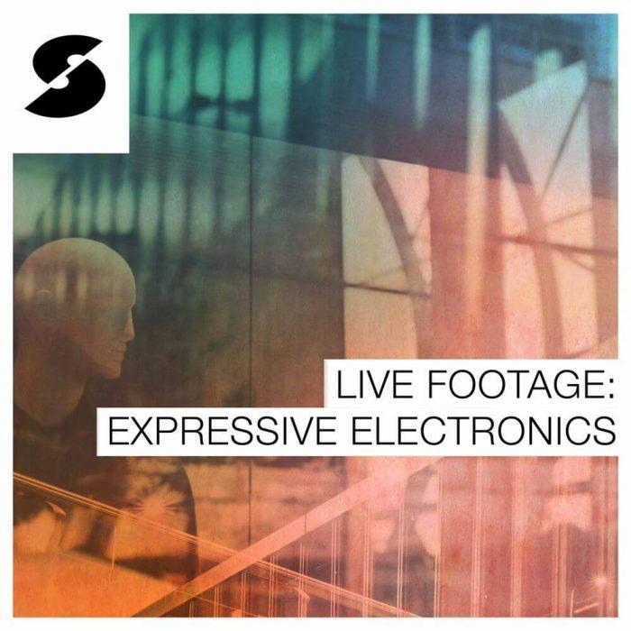 Samplephonics Live Footage Expressive Electronics