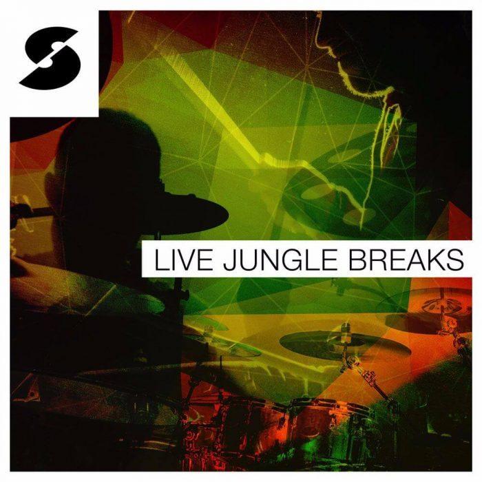 Samplephonics Live Jungle Breaks