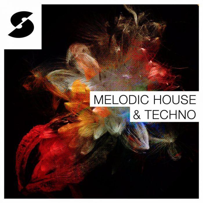 Samplephonics Melodic House & Techno