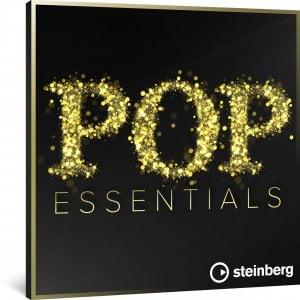 Steinberg Pop Essentials