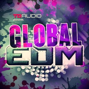 TD Audio Global EDM