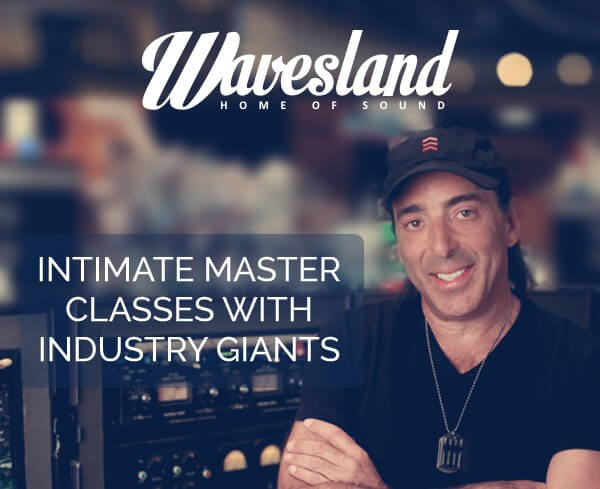 Wavesland Chris Lord-Alge