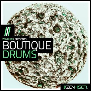 Zenhiser Boutique Drums