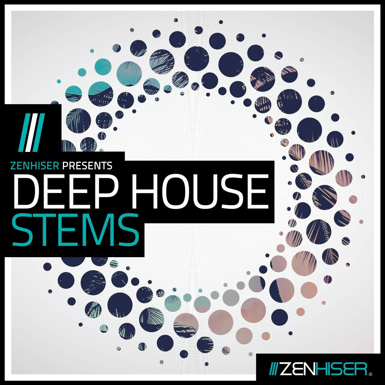 Deep House Stems By Zenhiser Released