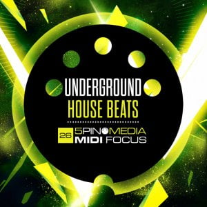 5Pin Media Underground House Beats