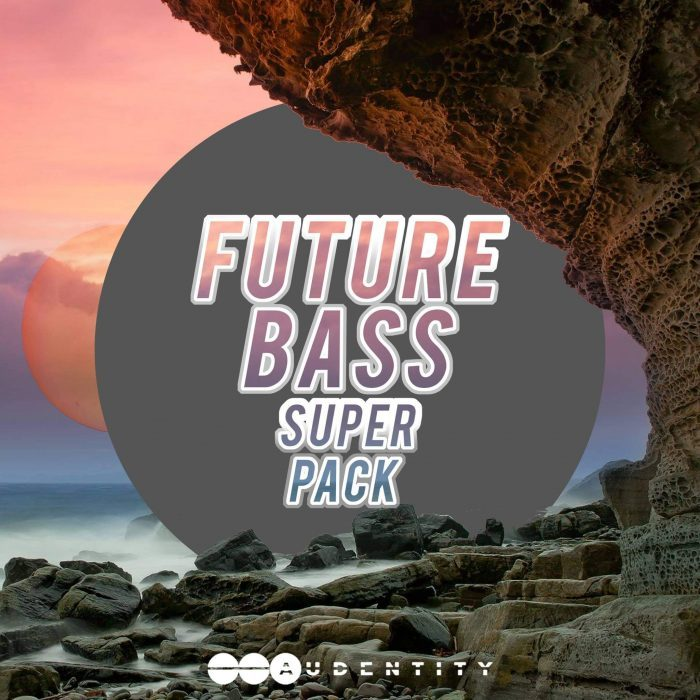 Audentity Future Bass Super Pack