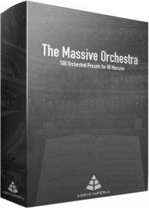 Audio Imperia The Massive Orchestra