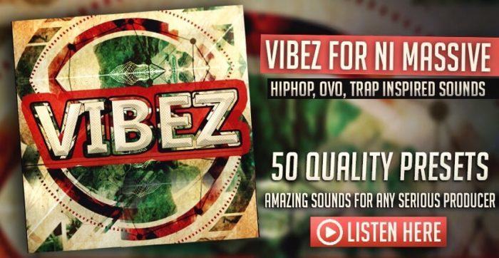 Creature Audio Vibez for Massive