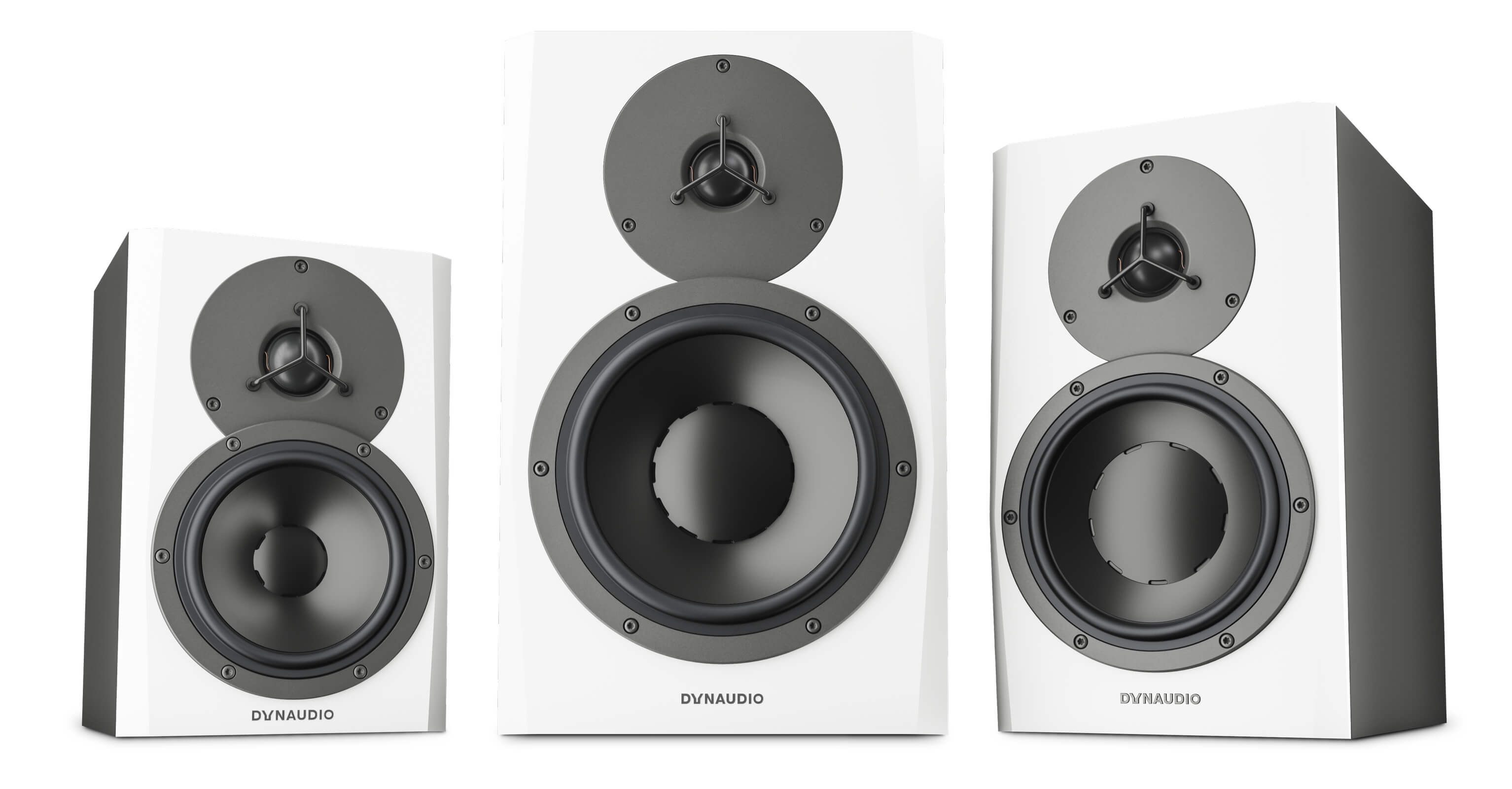 dynaudio lyd nearfield speakers shipping now. Black Bedroom Furniture Sets. Home Design Ideas