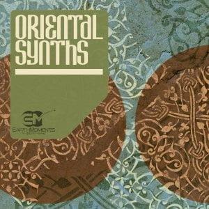 EarthMoments Oriental Synths