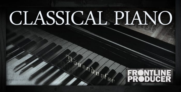 Frontline Producer Classical Piano