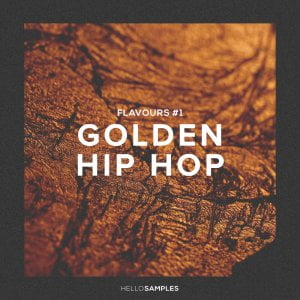 HelloSamples Golden Hip Hop