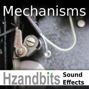 Hzandbits Mechanisms