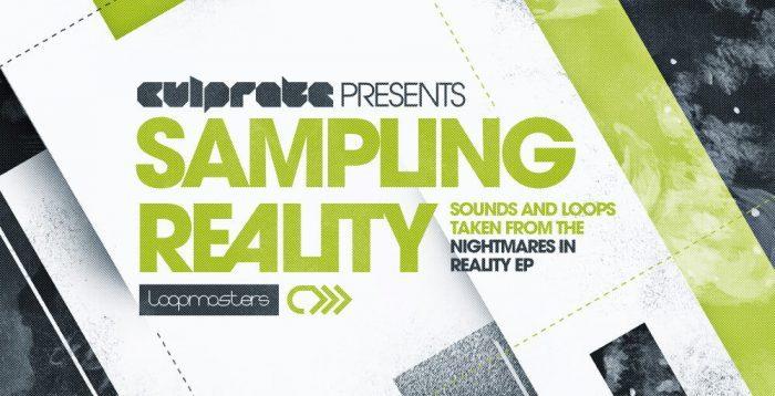 Loopmasters Culprate Sampling Reality