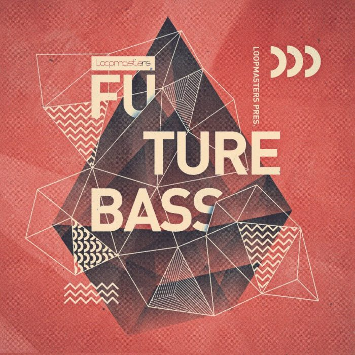 Loopmasters Future Bass