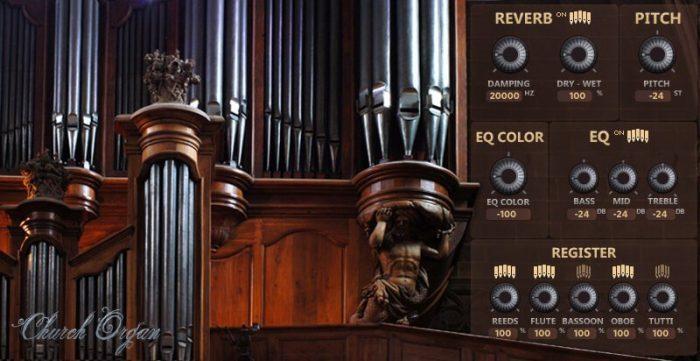 Magix Music Maker Church_Organ_RGB