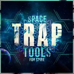 Mainroom Warehouse Space Trap Tools for Spire