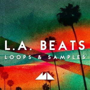 ModeAudio LA Beats