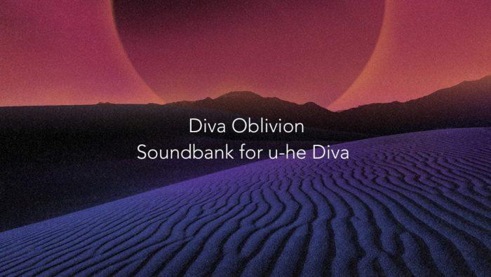 Oblivion Sound Lab Diva Oblivion