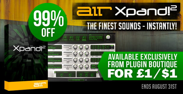 PIB AIR Xpand!2 deal