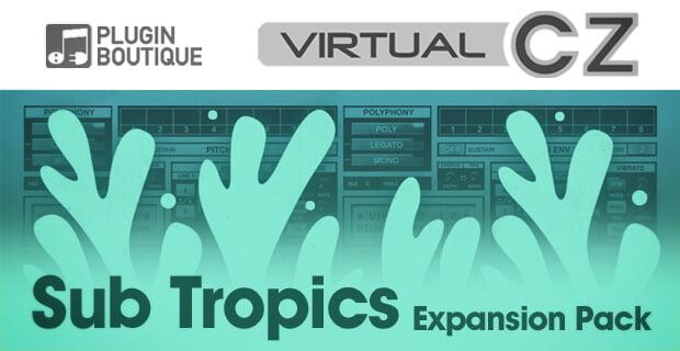 PIB VirtualCZ Sub Tropics