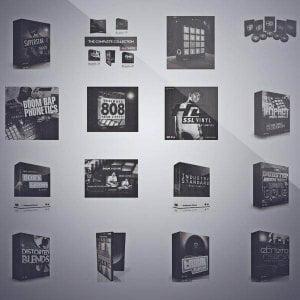 Producers Choice Everything Bundle
