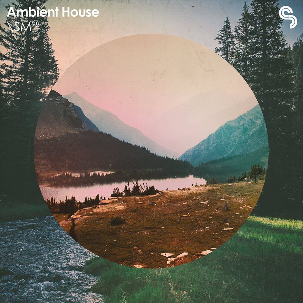 Sample magic ambient house sample pack released for Classic house sample pack