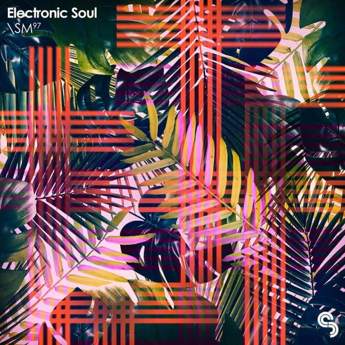 Sample Magic Electronic Soul