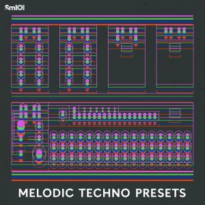 Sample Magic Melodic Techno Presets