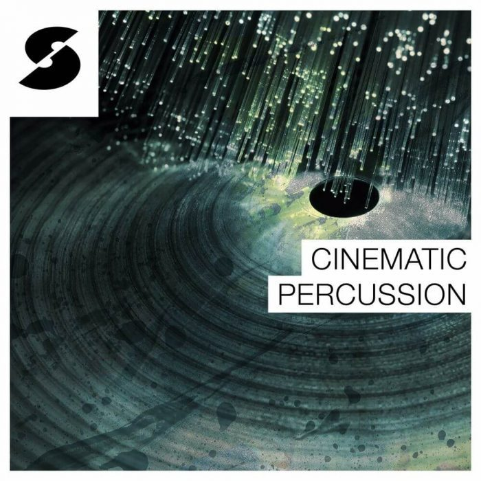 Samplephonics Cinematic Percussion