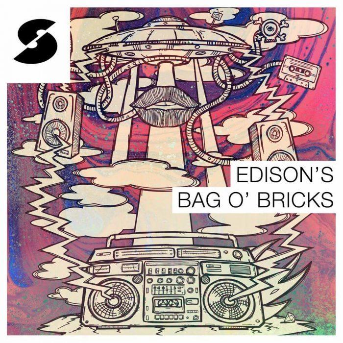Samplephonics Edison's Bag o' Bricks