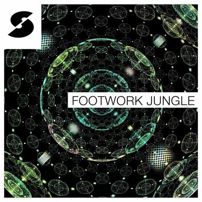 Samplephonics Footwork Jungle