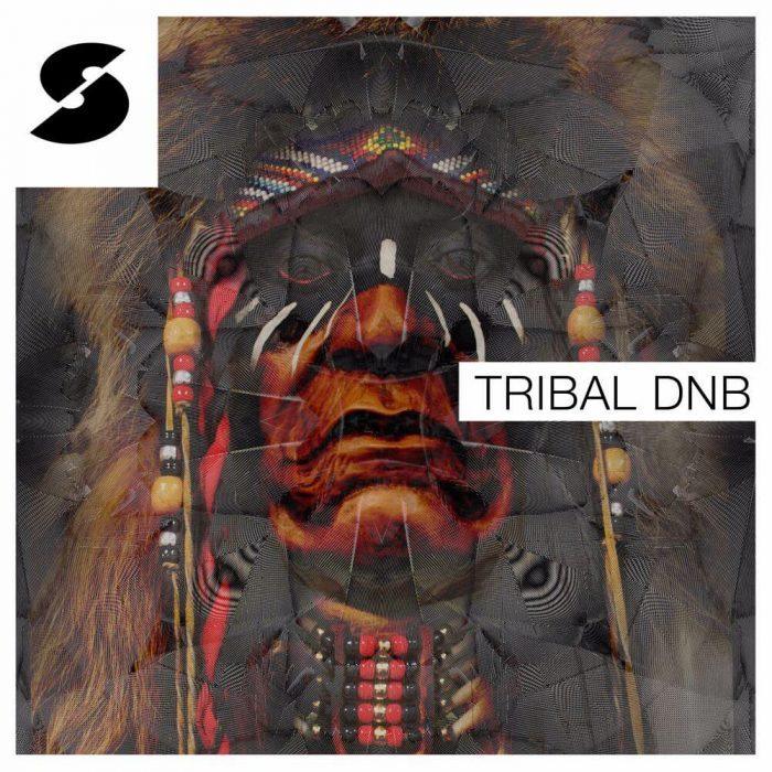Samplephonics Tribal DNB