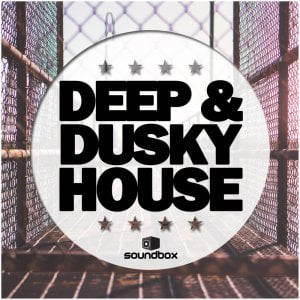 Soundbox Deep & Dusky House