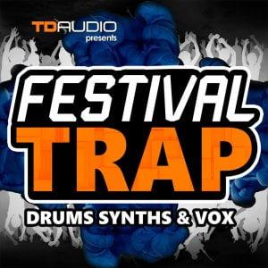 TD Audio Festival Trap