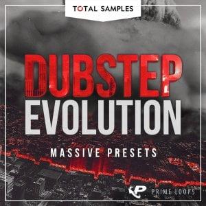 Total Samples Dubstep Evolution
