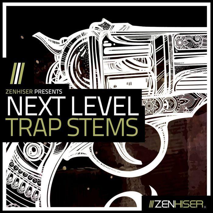 Zenhiser Next Level Trap Stems