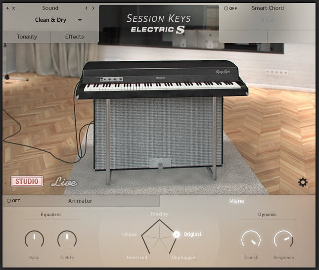 e-instruments_SessionKeys_ElectricS_Studio