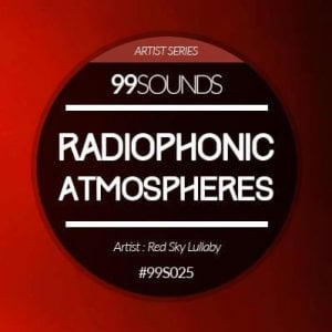 99Sounds Radiophonic Atmospheres