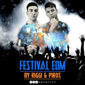 Audentity Festival EDM by Riggi & Piros