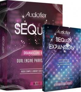 Audifier SEQui2R box