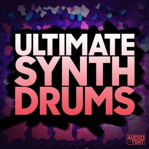 Audiotent Ultimate Synth Drums